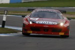 #3 AF Corse Ferrari 458 Italia: Filip Salaquarda, Marco Cioci