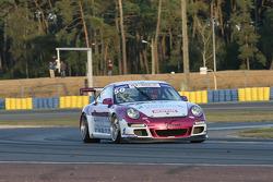 #50 Sport 5 Porsche 997 GT3 Cup: Jose Martins; Baptista Mapril