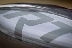 SRT Motorsports SRT Viper GTSR detail