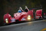 #9 RSR Racing Oreca FLM09: Bruno Junqueira, Tomy Drissi, Ricardo Vera