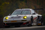 #48 Paul Miller Racing Porsche 911 GT3 RSR: Bryce Miller, Sascha Maassen, Richard Lietz