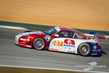 #67 IMSA Performance Matmut Porsche 911 GT3 RSR: Anthony Pons, Raymond Narac, Nicolas Armindo