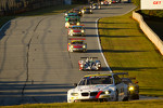 #56 BMW Team RLL E92 BMW M3: Dirk Muller, Uwe Alzen, Jonathan Summerton
