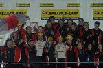 2012 Manufacturers/Teams Champions Honda Dynamics