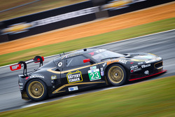 #23 Lotus / Alex Job Racing Lotus Evora: Bill Sweedler, Townsend Bell, Johnny Mowlem