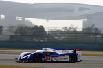 #7 Toyota Racing Toyota TS030 Hybrid: Alexander Wurz, Nicolas Lapierre