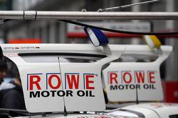 ROWE Racing detail