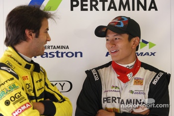 Rio Haryanto