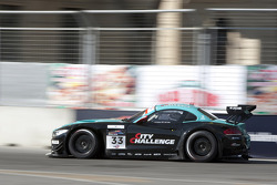 #33 Vita4One BMW Z4: Mathias Lauda, Frank Kechele
