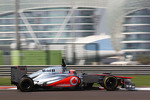 Kevin Magnussen, McLaren Test Driver