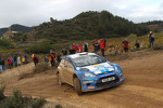 Craig Breen and Paul Nagle, Ford Fiesta S2000