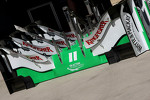 Sahara Force India bodywork