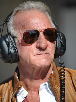John Button, Jenson Button's father