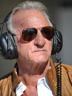 John Button, Jenson Button's father
