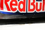 Radiator leak on the Red Bull Racing of Mark Webber, Red Bull Racing