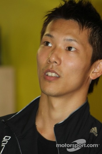 Ryo Hirakawa