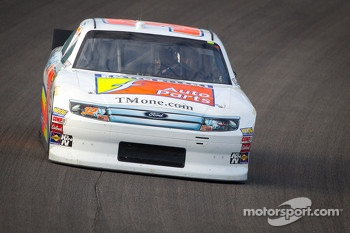 Ken Schrader, FAS Lane Racing Ford