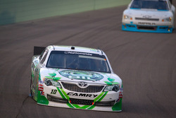 Mike Bliss, TriStar Motorsport Toyota