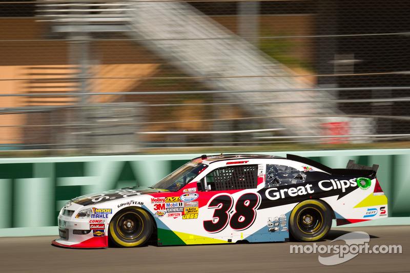 Brad Sweet, Turner Motorsports Chevrolet