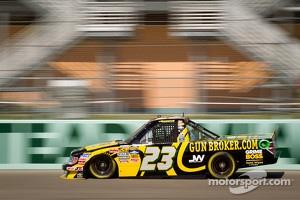 Jason White, GunBroker.com Racing Ford