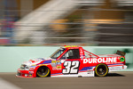 Miguel Paludo, Turner Motorsports Chevrolet