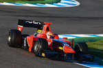 Felipe Nasr, Carlin