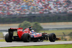 Daniel Ricciardo, Scuderia Toro Rosso