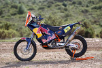 #11 KTM: Ruben Faria