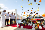 Citroën Total Abu Dhabi World Rally Team launch