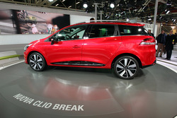 Renault  Clio Break (Wagon)