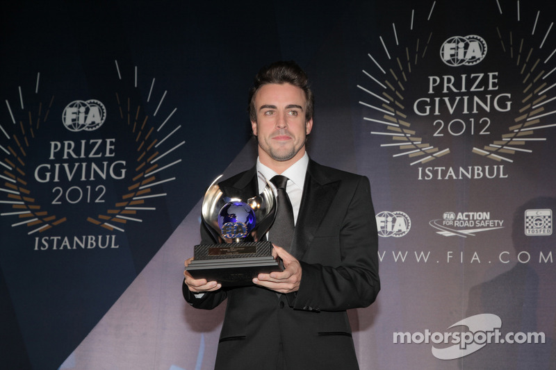FIA Formula One World Championship - Fernando Alonso