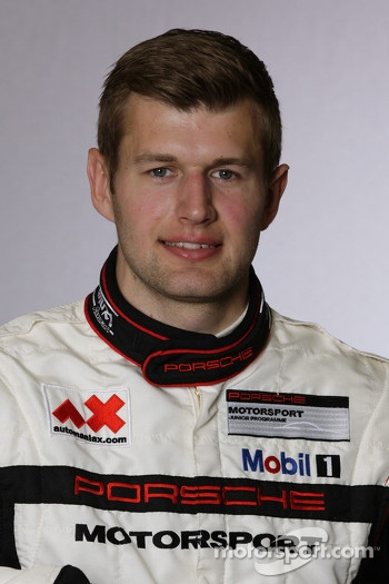 Michael Christensen, Porsche Carrera Cup Deutschland