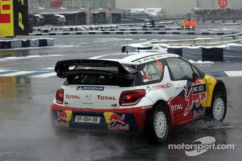 Sbastien Loeb, Citron DS3 WRC