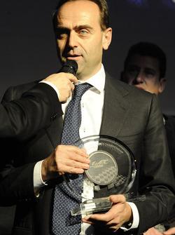 GTE-Pro team champion, Amato Ferrari, AF Corse
