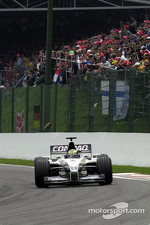 Ralf Schumacher