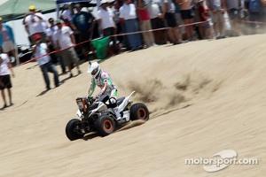 #265 Honda: Sebastian Husseini