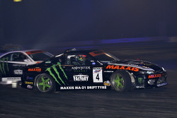 Drifting in the live action arena