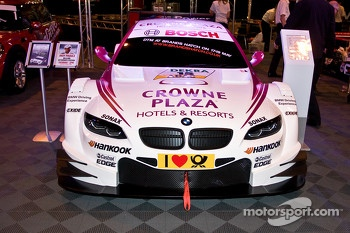 2012 BMW DTM