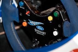 Stewart Grand Prix F1 Car