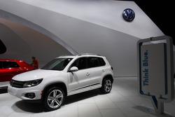 Volkswagen Tiguan R Line