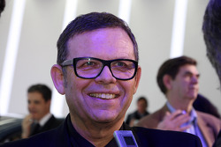 Peter Schreyer President of Hyundai Motor Company and Kia Motors Corp.