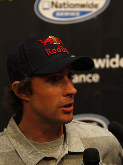 Travis Pastrana, Rousch Fenway Racing