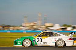 #20 Dener Motorsport Porsche GT3: Constantino Junior, Clemente Lunardi, Marcel Visconde, Nono Figueiredo, Ricardo Mauricio