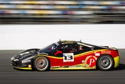 #13 Ferrari of Ontario Ferrari 458: Marc Muzzo