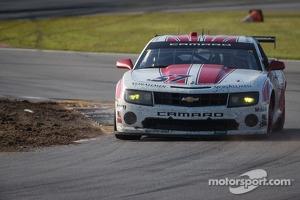#57 Stevenson Motorsports Camaro GT.R: John Edwards
