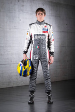 Esteban Gutierrez, Sauber F1 Team