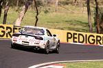#35 Ric Shaw Racing Mazda RX-7: Ric Shaw, Andrew Bollom, Stephen Borness, James Parish