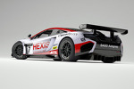 Hexis Racing's McLaren MP4-12C
