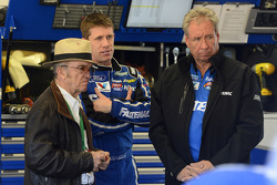 Jack Roush and Carl Edwards, Roush Fenway Racing Ford