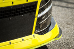 Front end spolier of Matt Kenseth, Joe Gibbs Racing Toyota